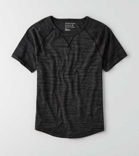 AEO Athletic Raglan T-Shirt  - Buy One Get One 50% Off