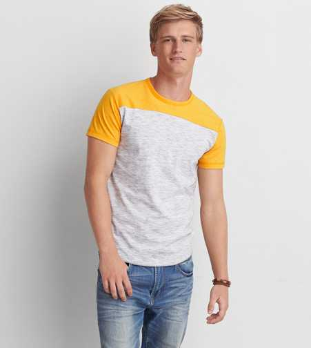 AEO Athletic Football T-Shirt  - Buy One Get One 50% Off