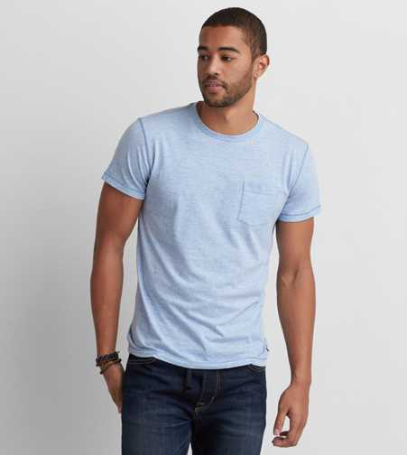 AEO Legend Pocket Crew T-Shirt - Buy One Get One 50% Off