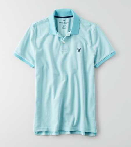 AEO Polo - Buy One Get One 50% Off