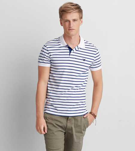 AEO T-Shirt Polo  - Buy One Get One 50% Off