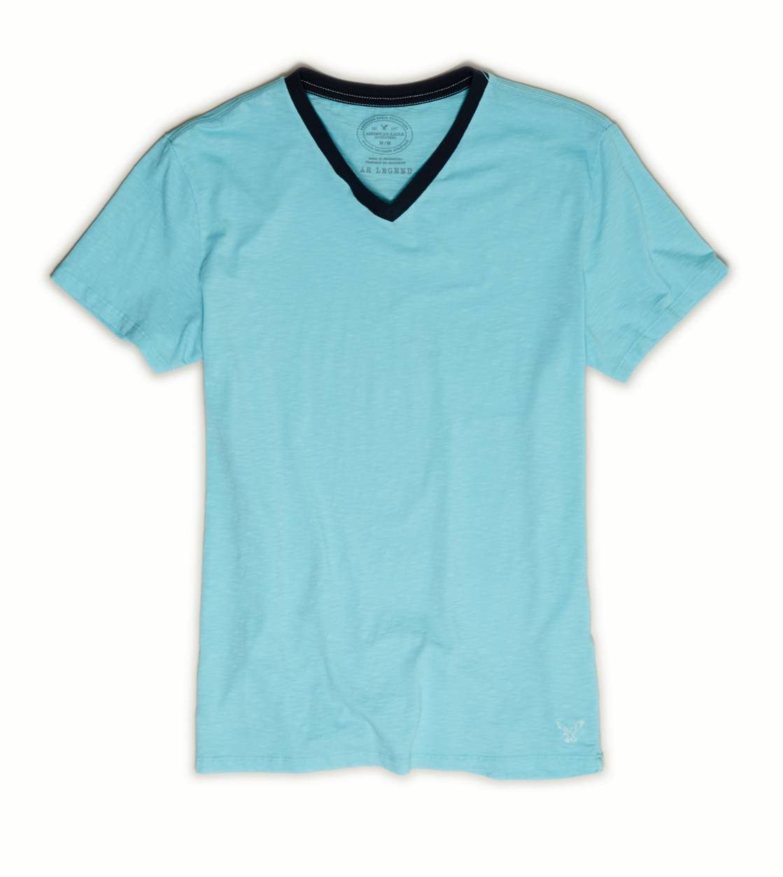 Blue Bait AE Legend Ringer T-Shirt