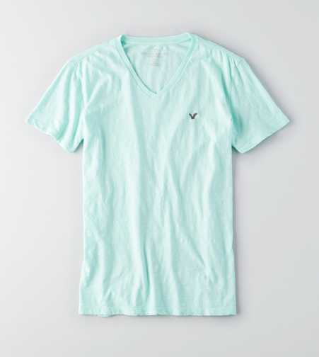AEO Slim Legend V-Neck T-Shirt  - Buy One Get One 50% Off
