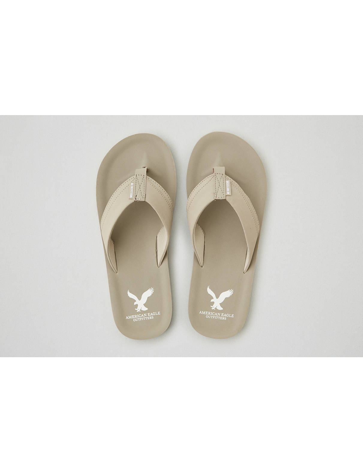 Display product reviews for AEO Flip Flop