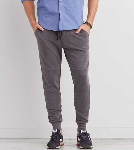 AEO Active Flex Fleece Jogger