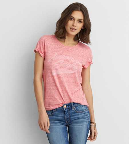 AEO Graphic Favorite T
