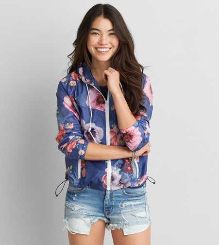 AEO Any/Wear Windbreaker