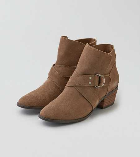 AEO O-Ring Western Bootie