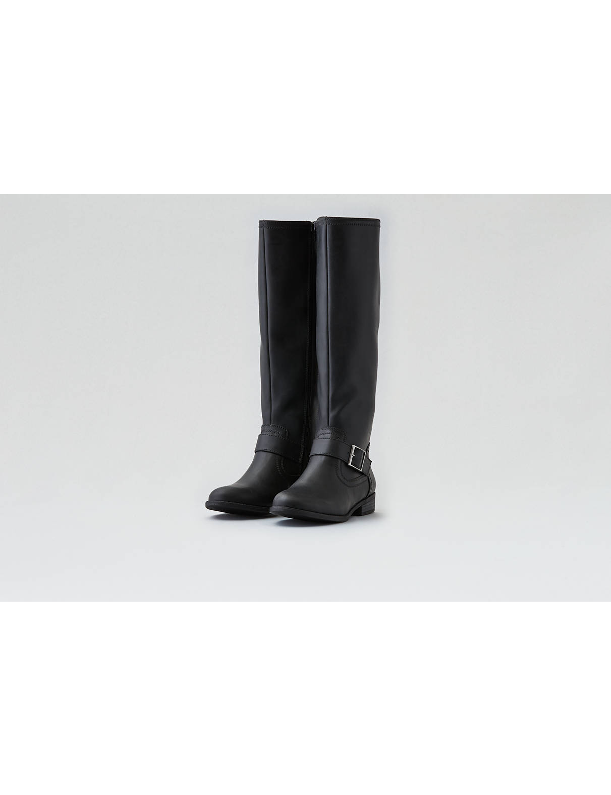 Display product reviews for AEO Tall Riding Boot
