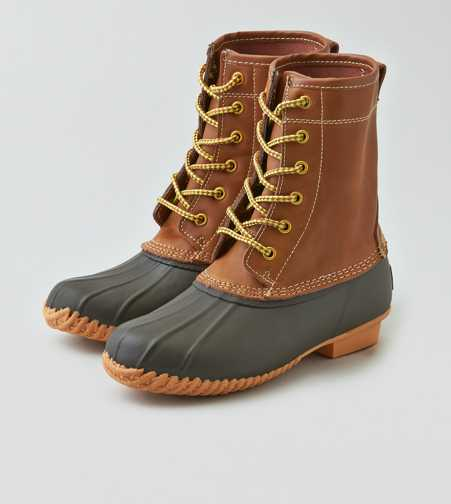 AEO Duck Boot  - Free Shipping