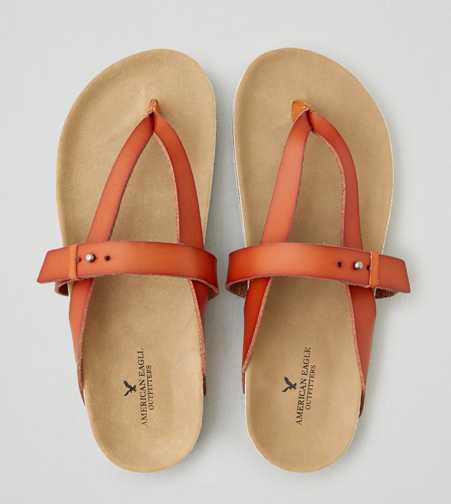 AEO Molded Footbed Sandal  - Free Shipping