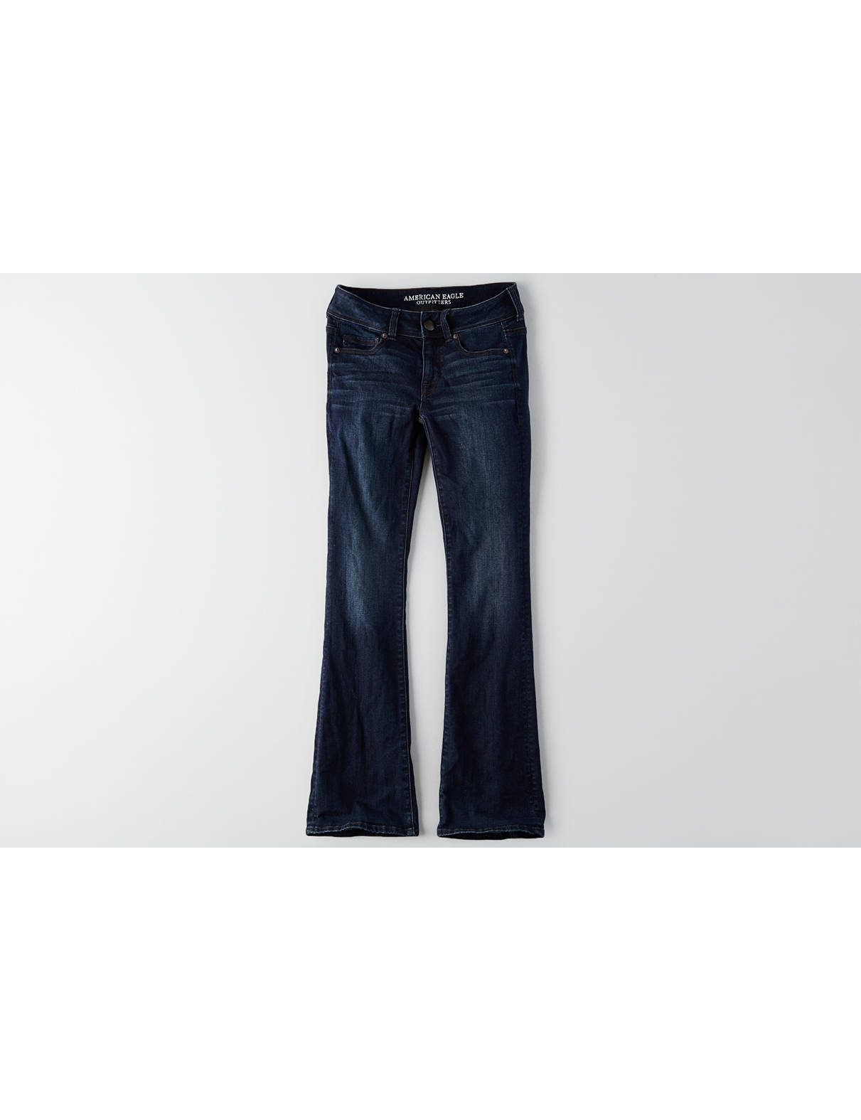 Bootcut Jeans for Women | American Eagle Outfitters