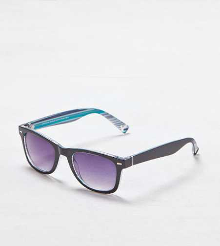 AEO Black Icon Sunglasses - Buy One Get One 50% Off