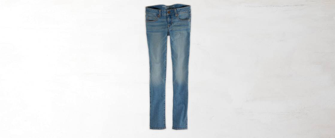 Bright Light Skinny Jean