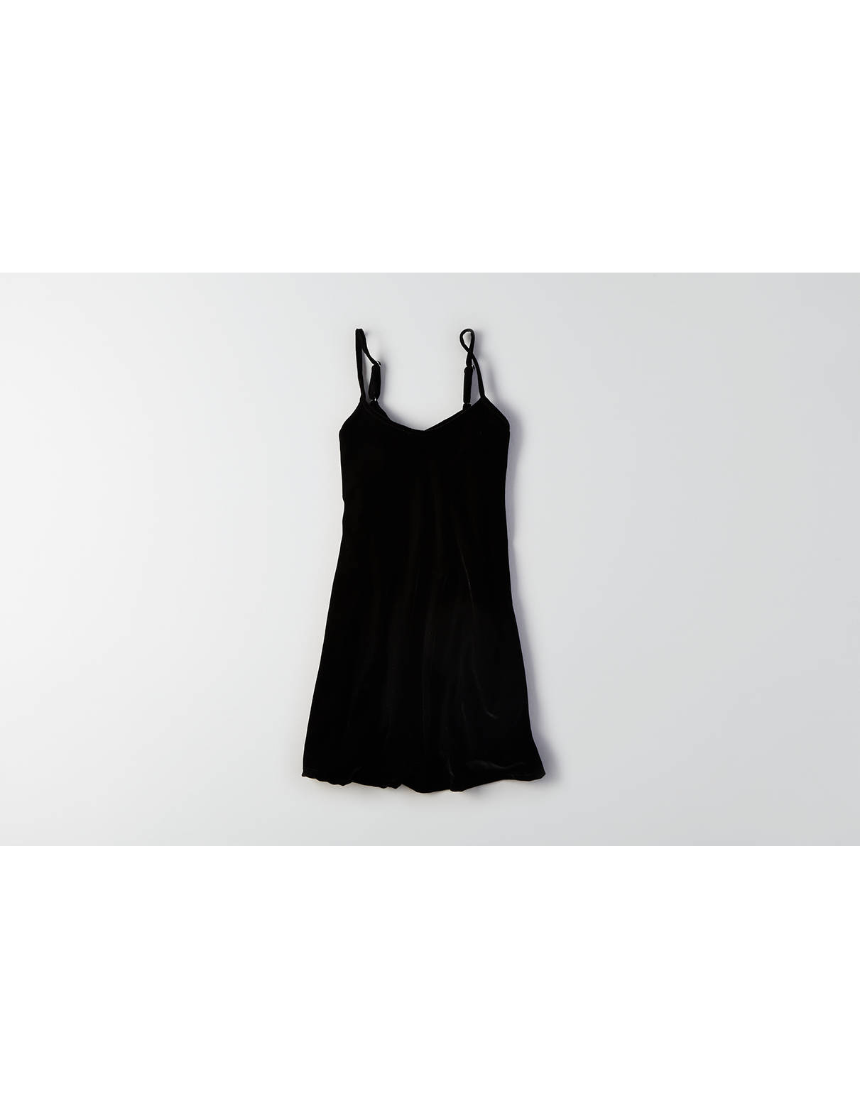 Display product reviews for Don't Ask Why Velvet Slip Dress