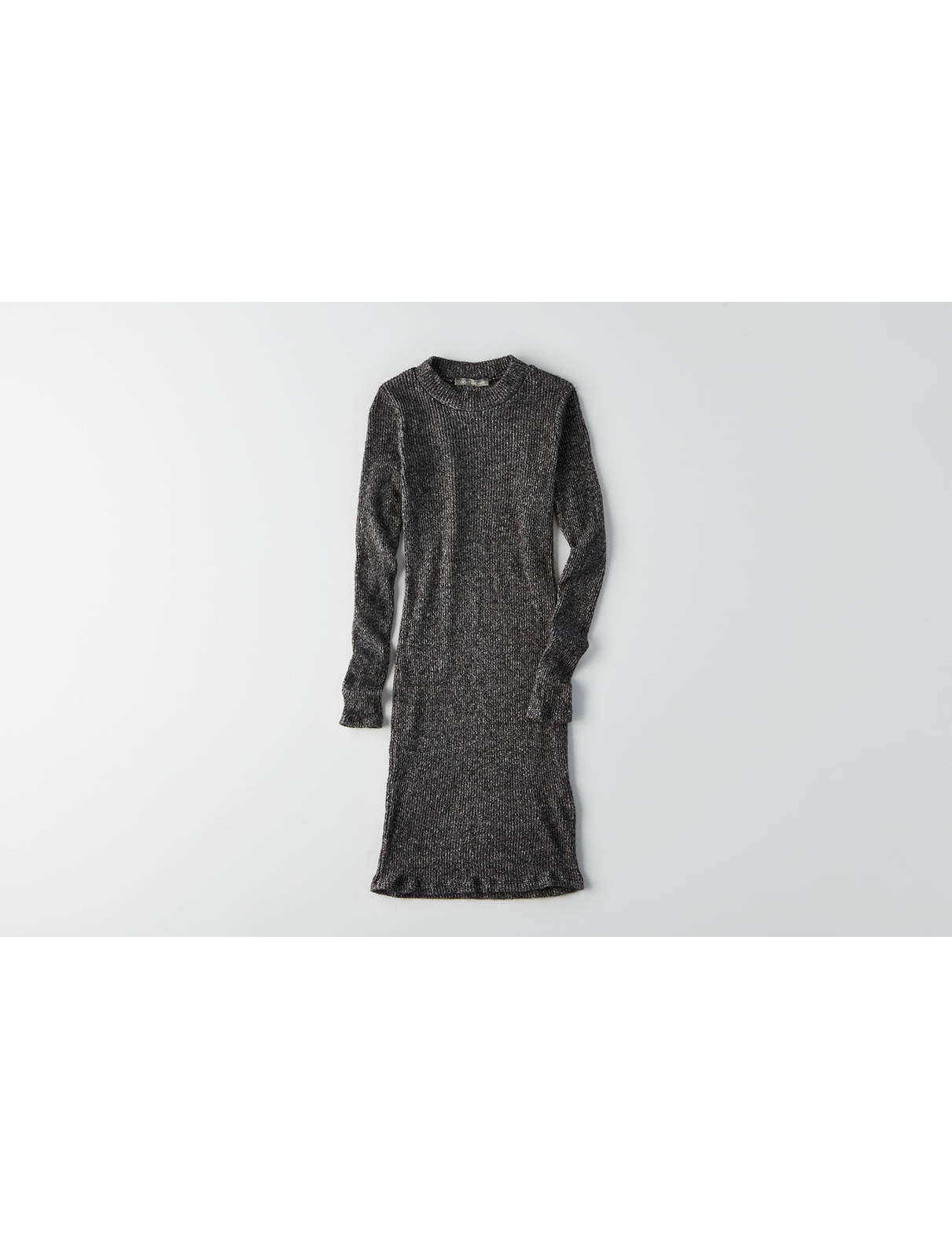 Display product reviews for Don't Ask Why Bodycon Sweater Dress