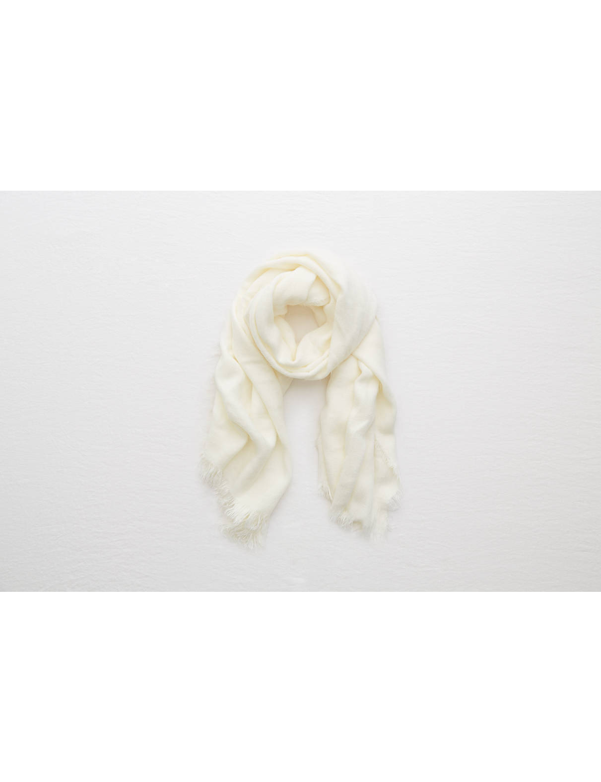 Display product reviews for Aerie Fuzzy Scarf