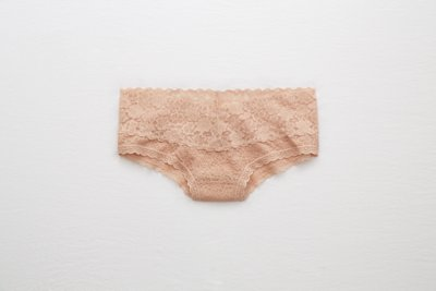 Panties atrevidas de encaje Everyday Loves Aerie