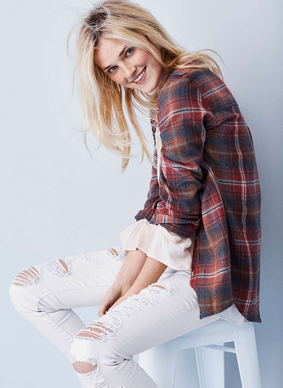 Womens Clothing, Womens Apparel & Clothes | American Eagle ...