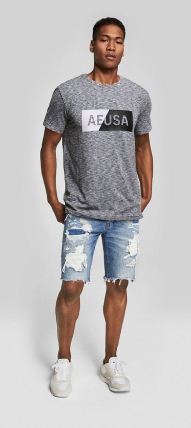 Men's Shorts | American Eagle Outfitters