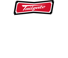 Tailgate Limited Time Online Only Up to 50 percent off clearance