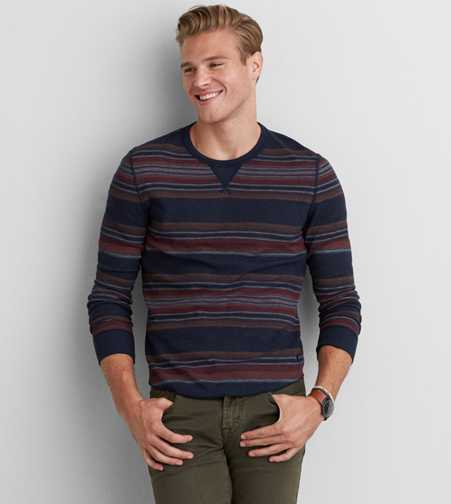 AEO Heritage Thermal