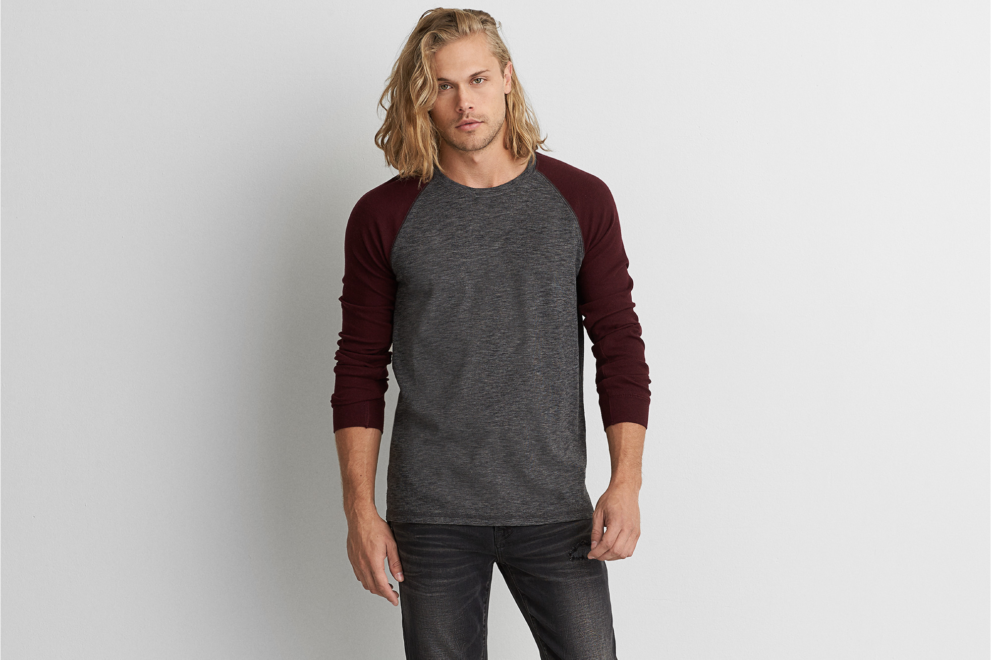 American Eagle - Flex Thermal