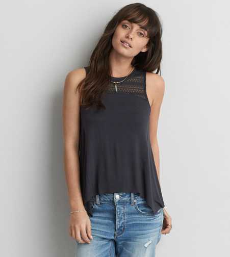 AEO Feather Light Yoke Tank