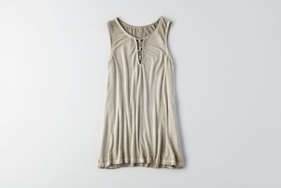 Soft & Sexy Strappy Detail Tank