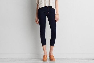 Jegging Crop