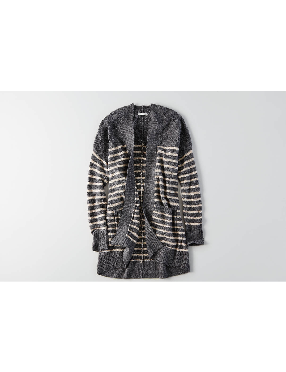 Display product reviews for AEO Super Soft Longer Length Cardigan