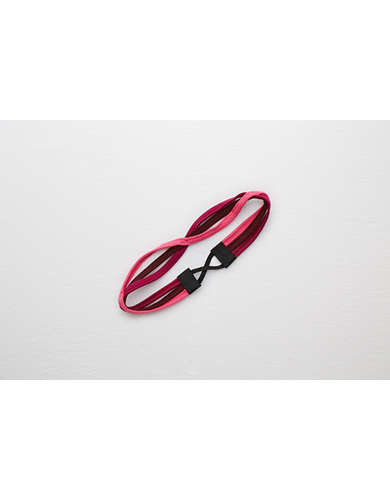 Aerie Move Twist Headband -