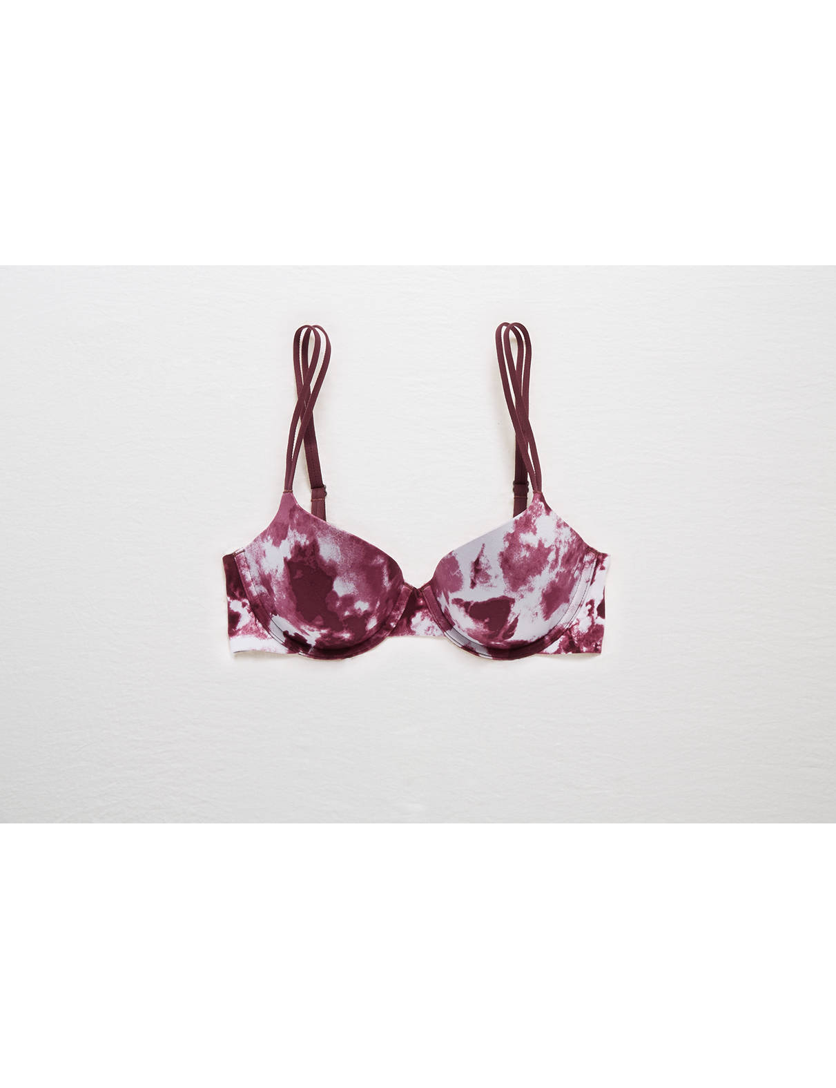 Display product reviews for Sunnie Demi Coverage Lightly Lined Bra