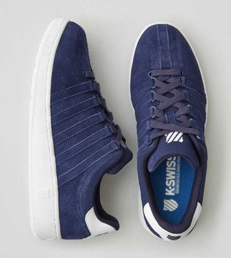 K-Swiss Classic VN Suede Sneaker  - Free Shipping