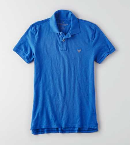 AEO Slim T-Shirt Polo - Buy One Get One 50% Off