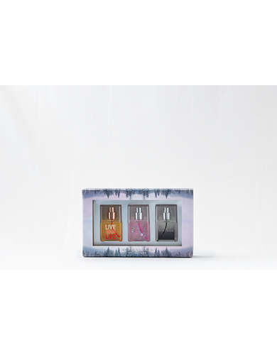 AEO Holiday Mini Mist Trio Set -
