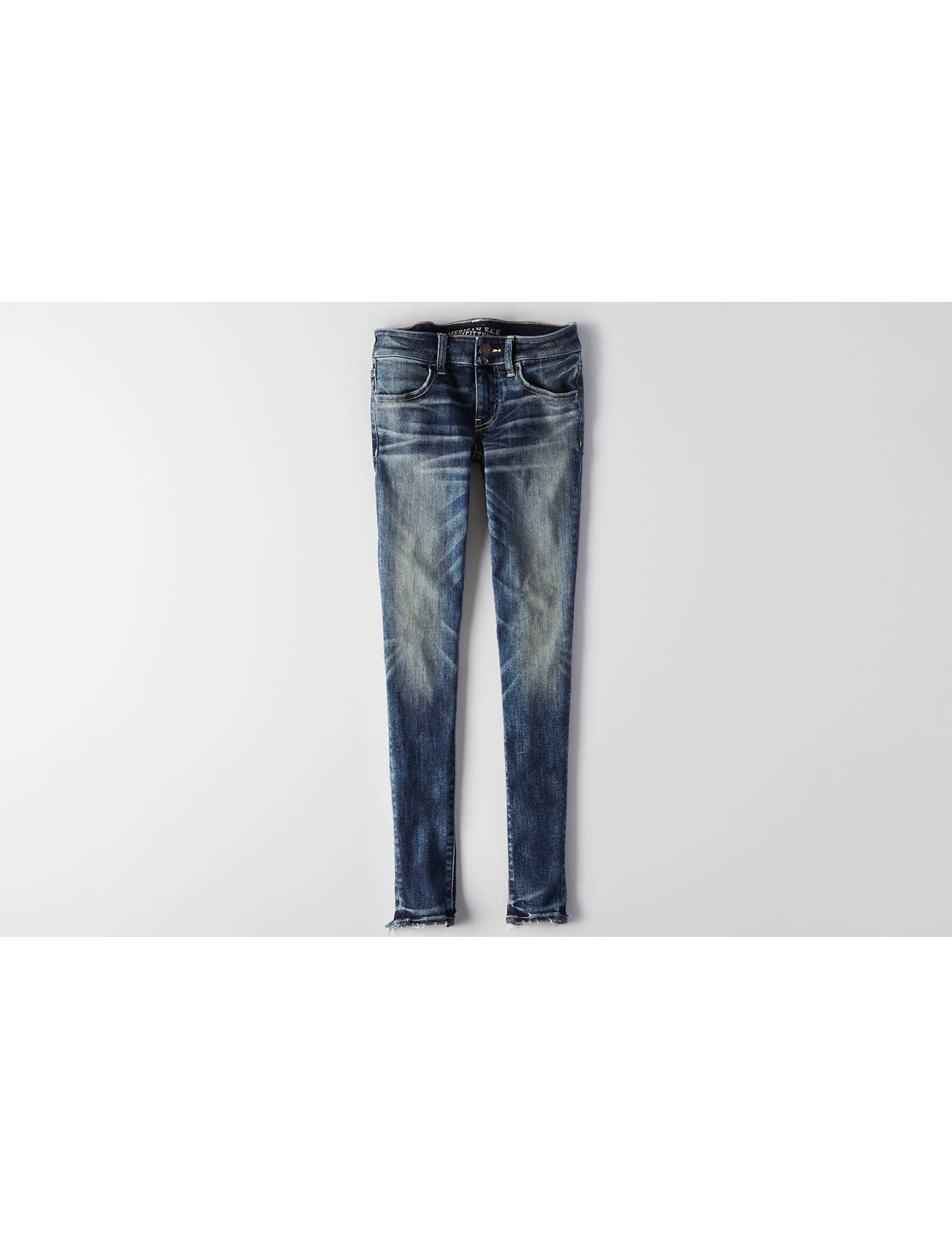 Display product reviews for Super Low Jegging