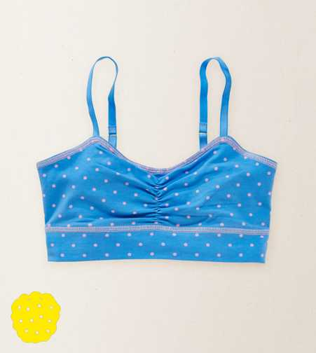 Aerie For Yellowberry Girls' Long Line Bralette
