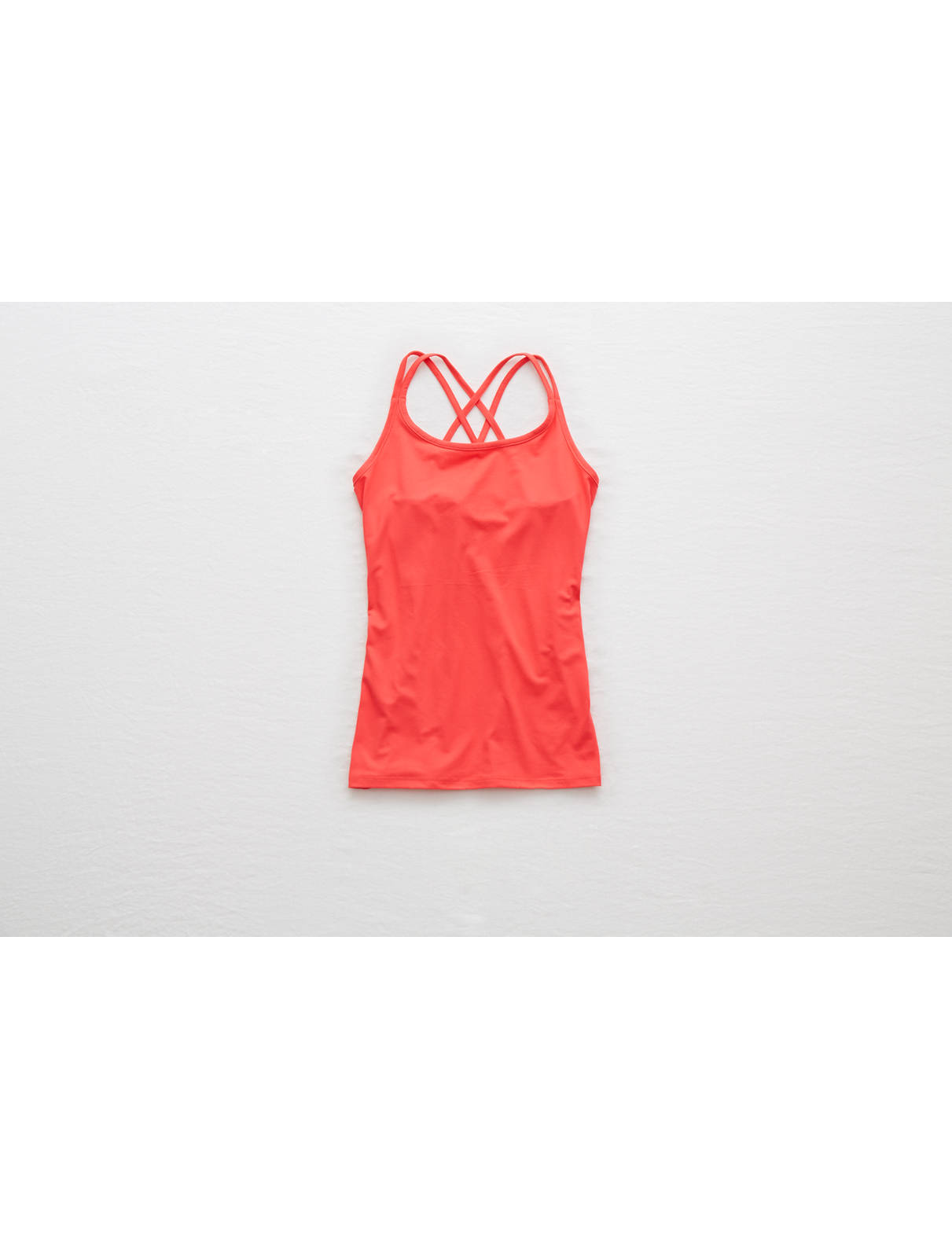 Display product reviews for Aerie Strappy Tank