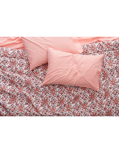 Aerie Home Full/ Queen Comforter Set - Buy One Get One 50% Off!