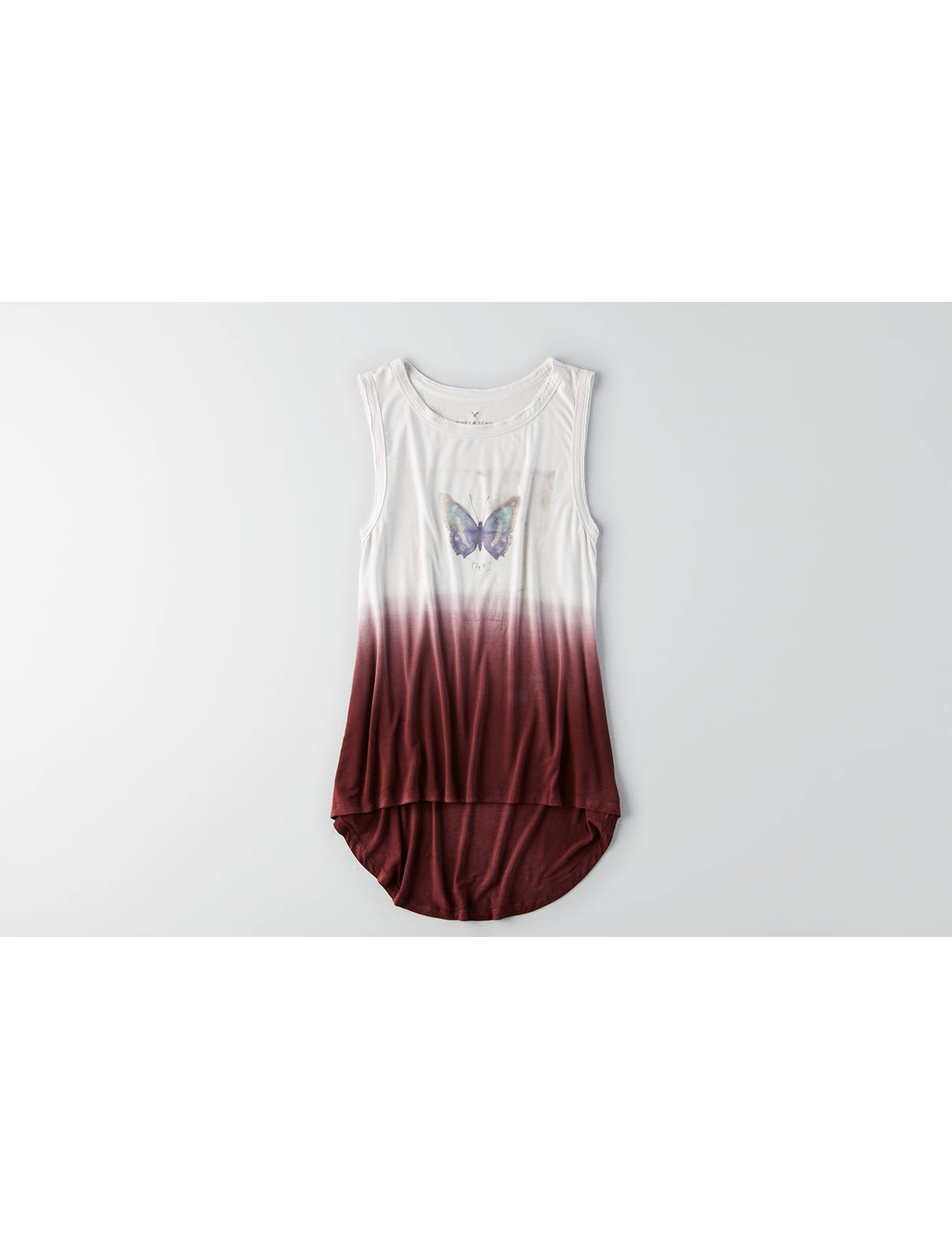 Display product reviews for AEO Soft & Sexy Jegging Tank