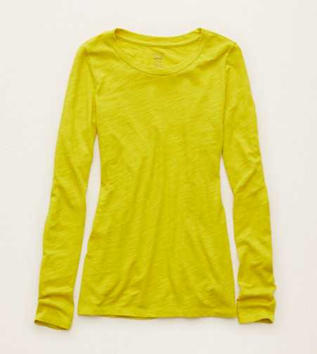 Aerie Long Sleeve Best T