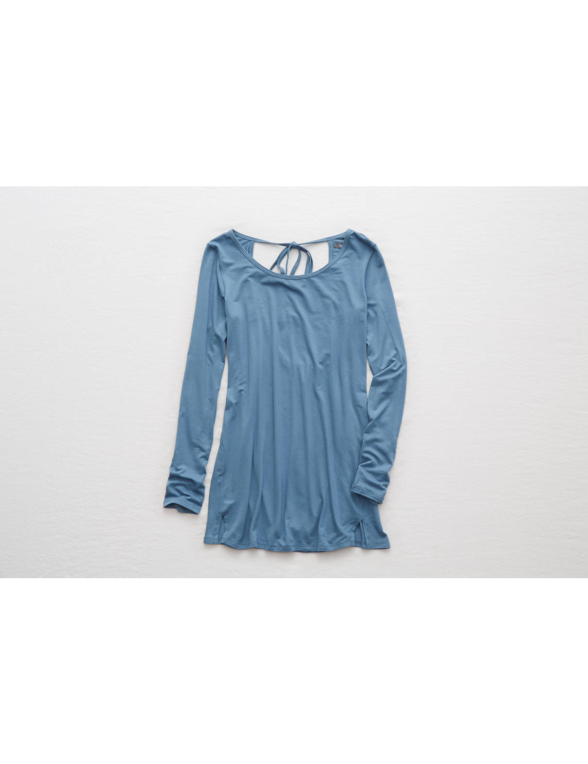 Display product reviews for Aerie Tie Back Tee