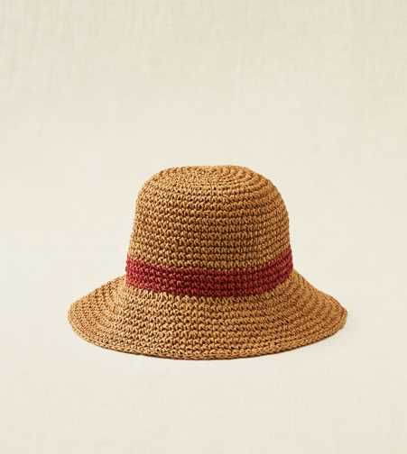 Aerie Mini Floppy Hat