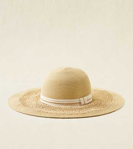 Aerie Oversized Floppy Hat