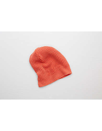 Aerie Washed Beanie  -