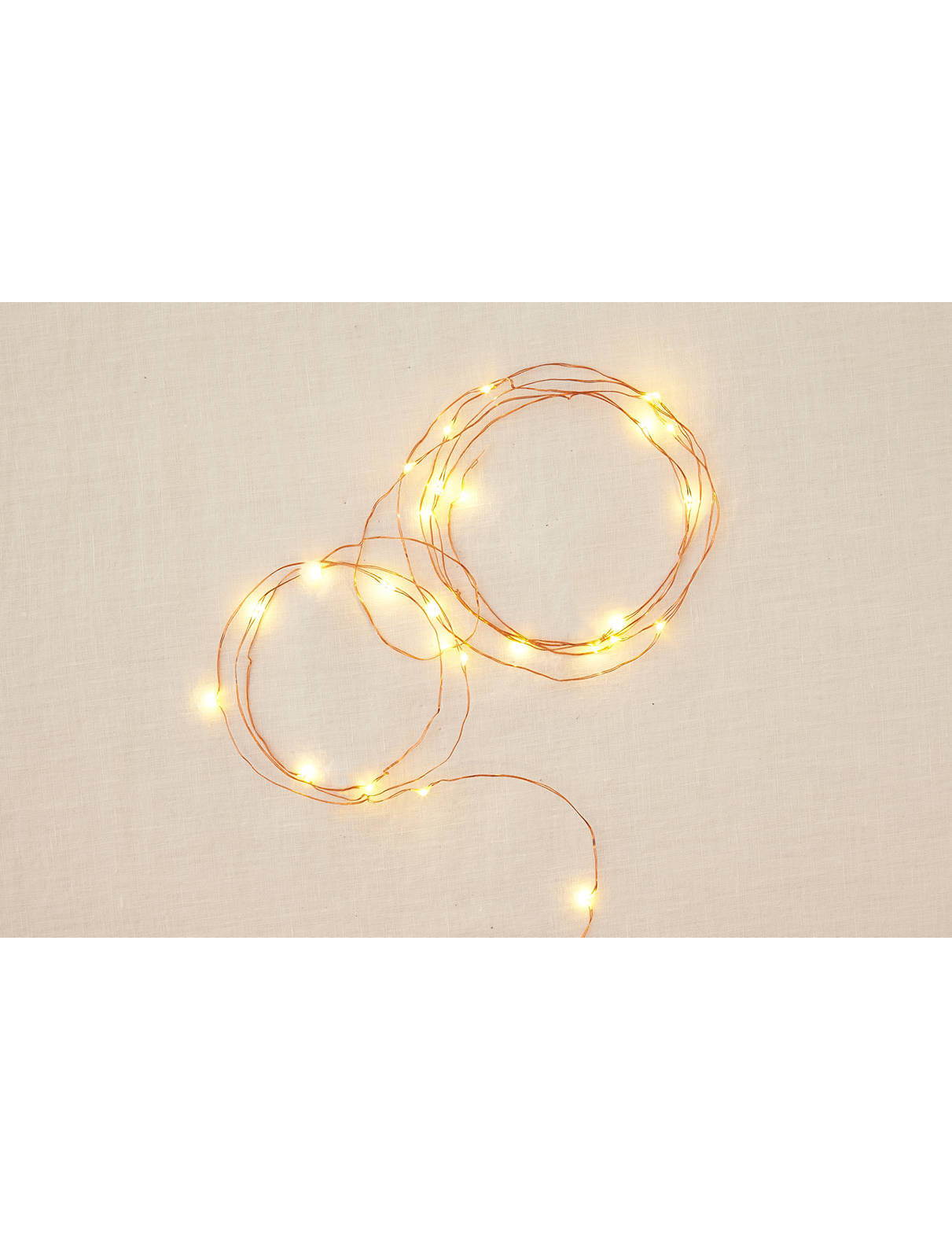 Display product reviews for Brooklyn Lighting Company String Lights