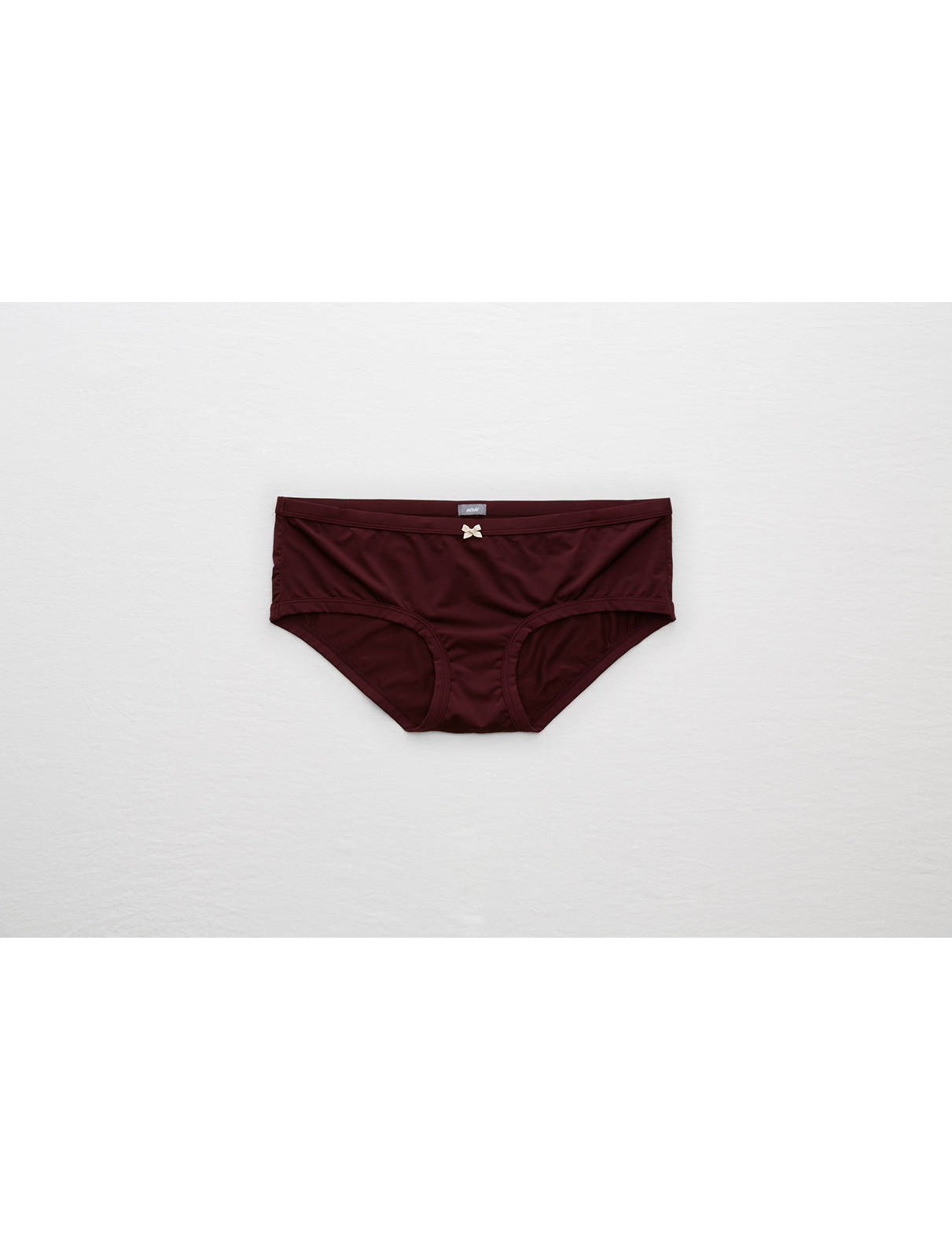 Display product reviews for Aerie Shine Boybrief