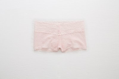 Boyshort de encaje Everyday Loves Aerie