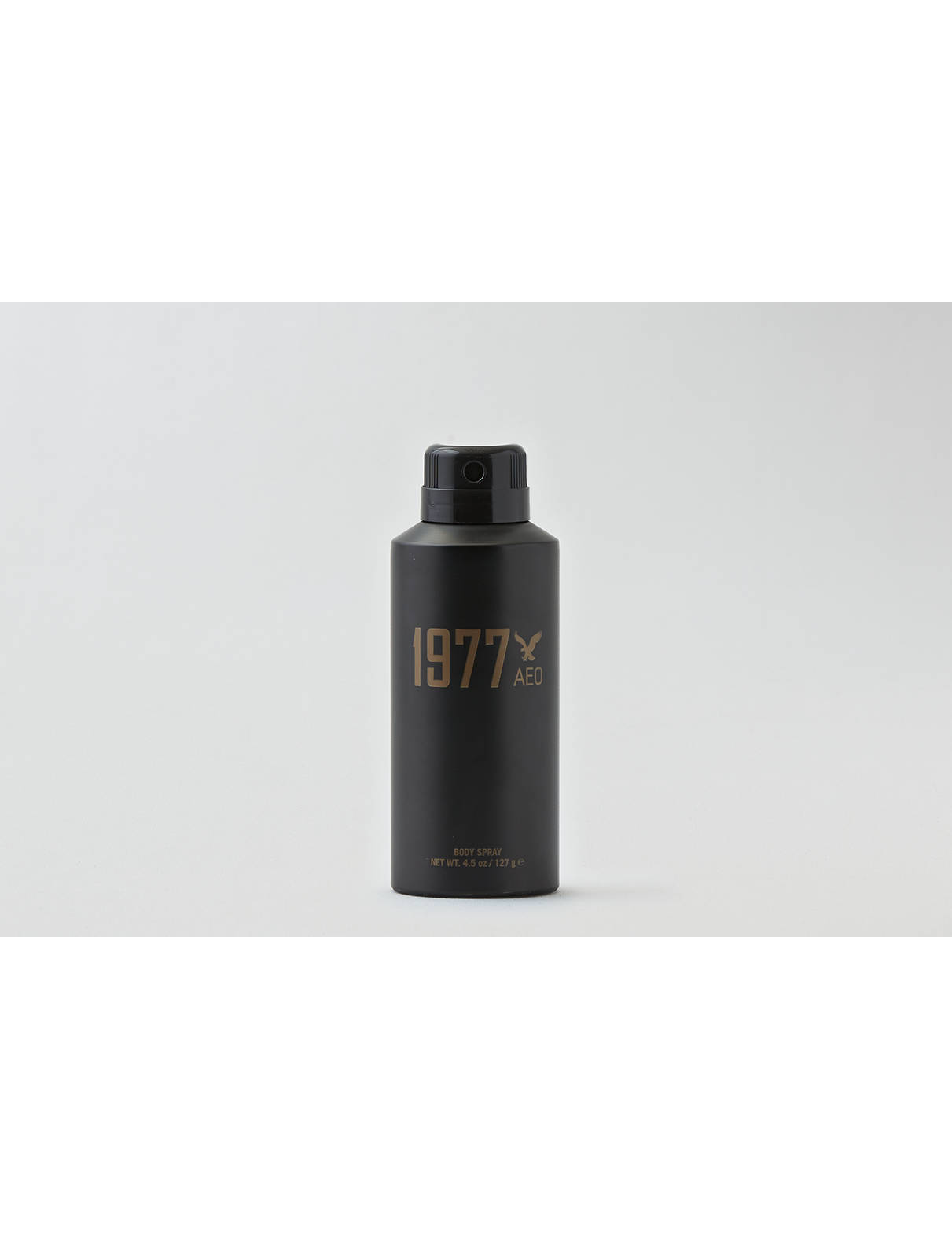 Display product reviews for AEO 1977 Body Spray For Him